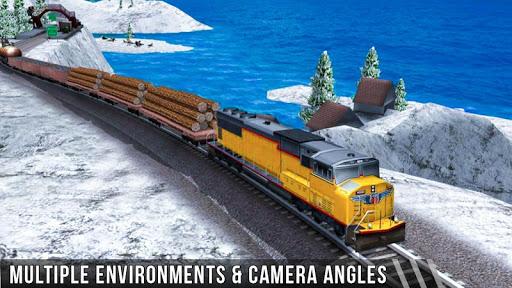 how to drive a steam train in train simulator 2017