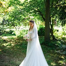 Wedding photographer Kristina Gryazin (ArtofLight). Photo of 23.06.2017