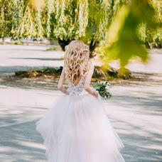 Wedding photographer Mayya Alieva (Mitta). Photo of 18.01.2018