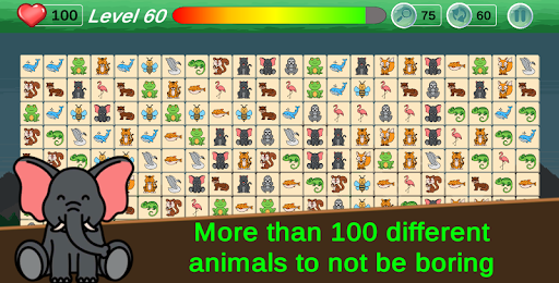 Onet Connect Animal Classic APK MOD (Astuce) screenshots 3