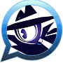 WhatsSpy VIP! PRANK APK icon