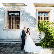 Wedding photographer Nazar Roschuk (nazarroshchuk). Photo of 07.10.2016