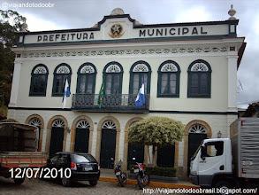 Photo: Prefeitura Municipal de Duas Barras