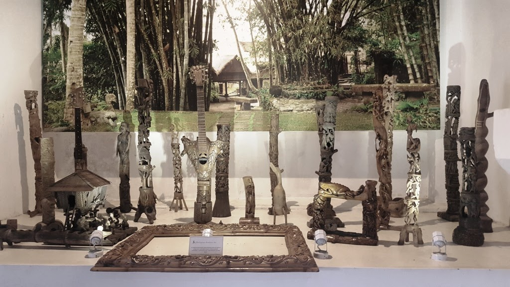 LAPERAL BAMBOO AND WOOD GALLERY
