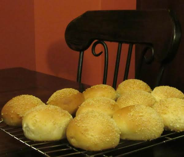 Pandesal Bread (filipino Bread Rolls) Recipe