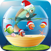 Save Water  Rescue Fish