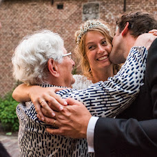 Huwelijksfotograaf Denise Motz (denisemotz). Foto van 18.07.2019