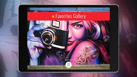 Street Art Wallpapers 14