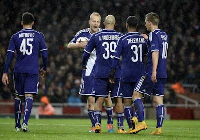 Anderlecht toont interesse in poulain van Leekens