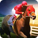 Horse Racing 3D icon