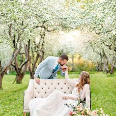 Wedding photographer Stasya Dementeva (teplota). Photo of 24.06.2017