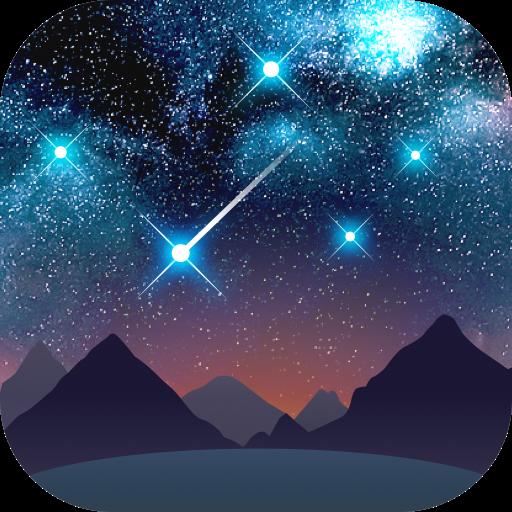 プラネタリウムVR 娛樂 App LOGO-硬是要APP