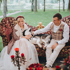 Wedding photographer Anna Belous (hinhanni). Photo of 07.04.2016