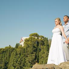 Wedding photographer Ekaterina Pereslavceva (katyasmile). Photo of 15.09.2015