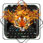 Cool Tiger Keyboard