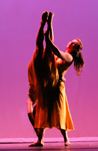 Photo: Listen Choreographer: Jasmine Crosby Dancer: Janeen Martin Photo By: Stan Plewe