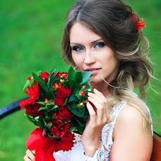 Wedding photographer Sergey Demidov (Demidof). Photo of 30.08.2016