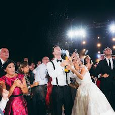 Wedding photographer Elena Kukoleva (SAWRINI). Photo of 14.04.2017