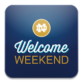 Notre Dame Welcome Week
