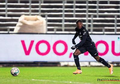 Anderlecht déroule contre le RWDM en amical