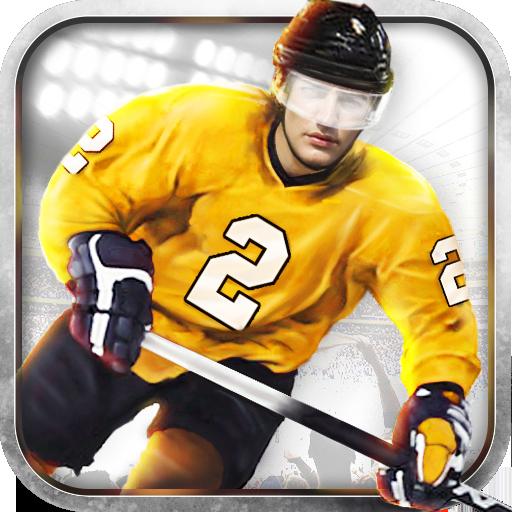 Ice Hockey 3D (game)