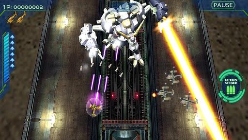Télécharger ZERO GUNNER 2 classic mod apk screenshots 3