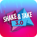 Shake&Take BiH icon
