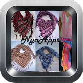 Top Scarf Fashion Design