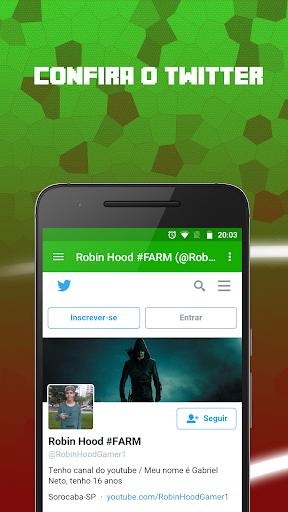 Robin dating app