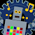 Robot Jam Party file APK Free for PC, smart TV Download