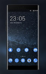 Theme for Nokia 6 (2018) - náhled