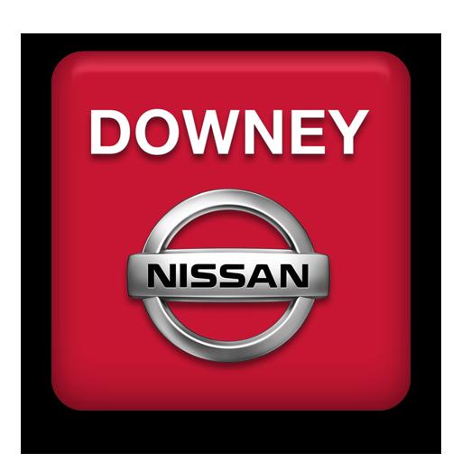 Downey Nissan 商業 App LOGO-APP開箱王