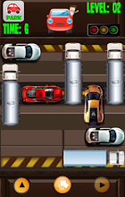 Play Parking Game screenshot thumbnail