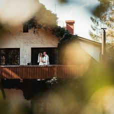 Wedding photographer Rado a eli Sulovcovi (sulovcovi). Photo of 16.08.2018