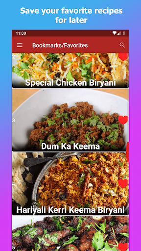 Pakistani Recipes in Urdu u0627u0631u062fu0648 V4.0.3 Screenshots 4