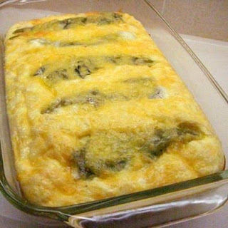 Here's A Tasty Chile Rellenos Dish Made Easy