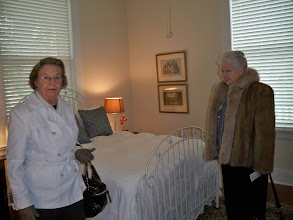 Photo: 2010 December 5 Cavin House (formerly King's Daughters Home) 32 Cemetery Road Home of Renee & Kenny Cavin