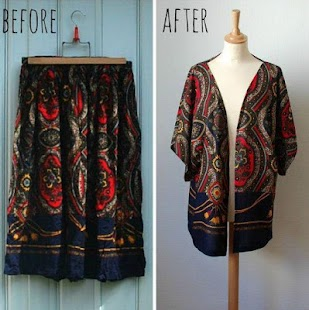 Refashion Clothes Ideas - Android Apps on Google Play