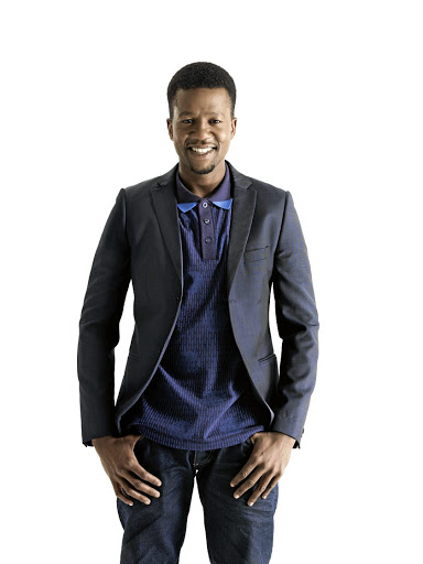 Siyabonga Mthembu is revealing one of his unknown talents by releasing an album.