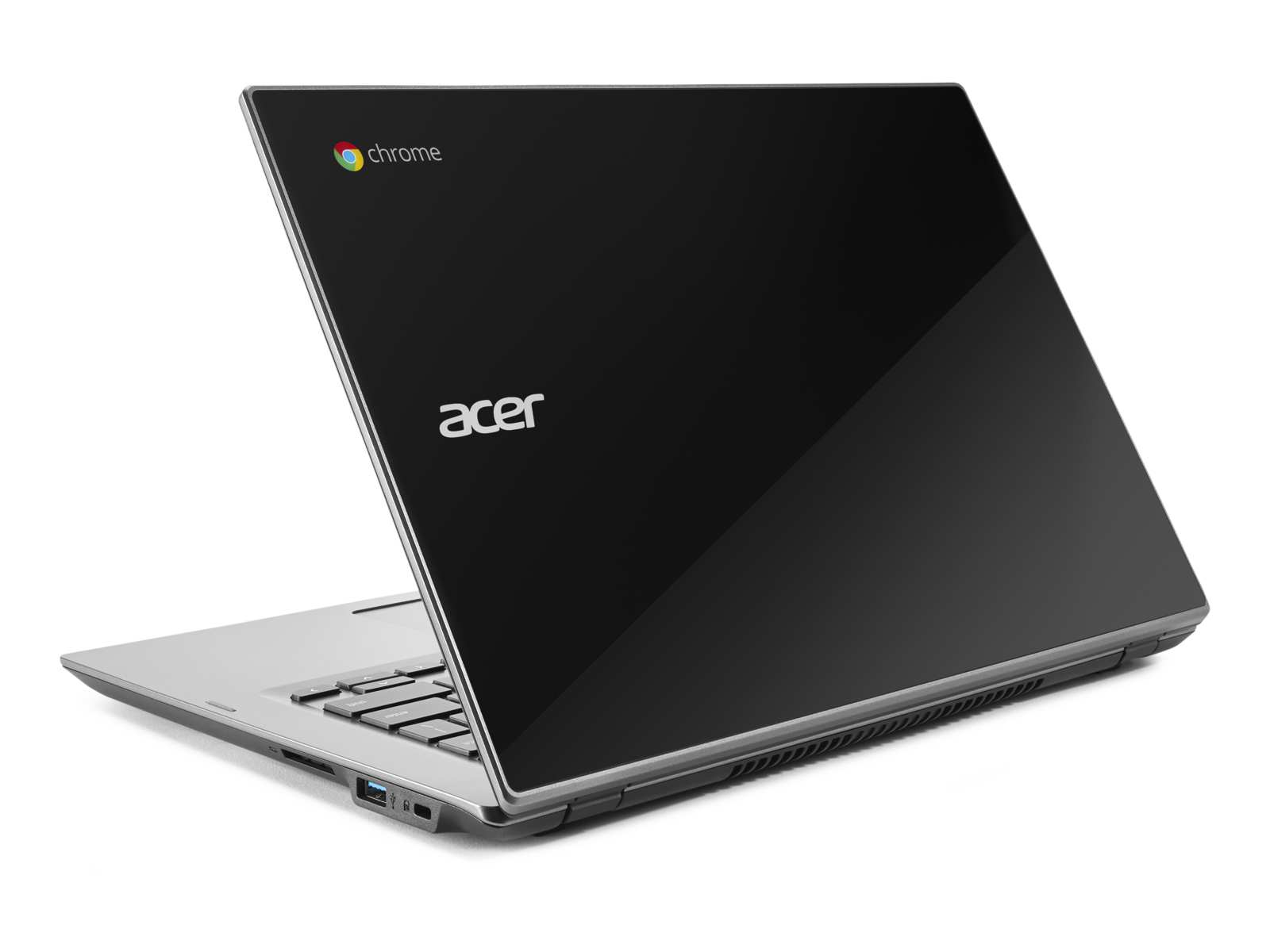 Acer Chromebook 14 for Work (CP5-471) - photo 4