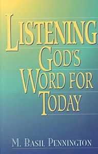 LISTENING GOD'S WORD FOR TODAY