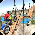 Bike Stunt Race Master 3d Racing - Free Games 2020 apk