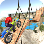 Bike Stunt Tricks Master - TKN Games 2.9