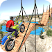 Bike Stunt Race Master 3d Racing - Free Games 2020 icon