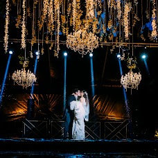 Wedding photographer Martin Ruano (martinruanofoto). Photo of 18.10.2018