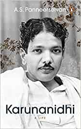 Buy Karunanidhi: A Life Book Online at Low Prices in India | Karunanidhi: A  Life Reviews & Ratings - Amazon.in