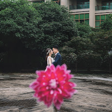 Wedding photographer Hui Hou (wukong). Photo of 02.07.2018