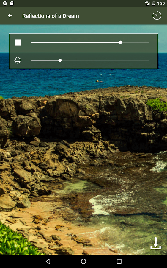 Reiki Healing Music Therapy- screenshot