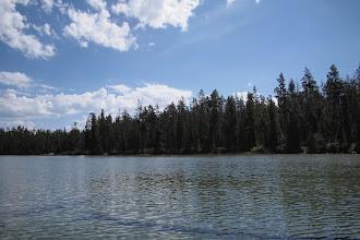 Photo: String Lake