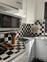 Appartement 2 pièces 31,14 m2